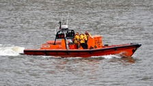 RNLI call for more volunteer crew members
