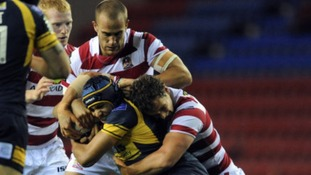 Wigan miss out on Grand Final
