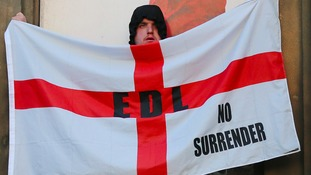 English Defence League to hold protest in Coventry