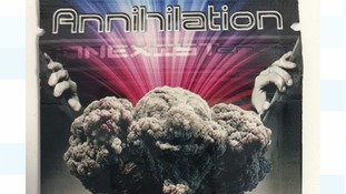 The drug is known as 'Annihilation' and is believed to have caused two men to collapse