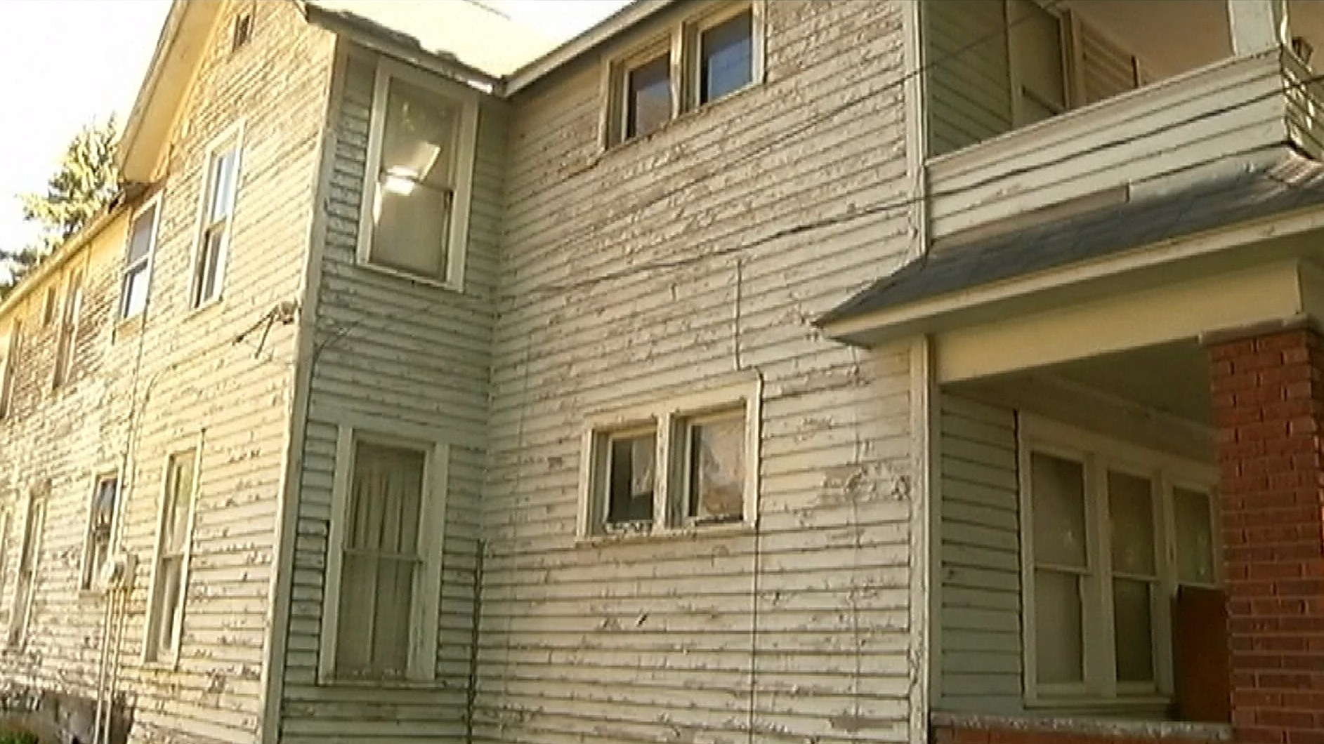 13 year old girl 39 locked in basement for a year 39 itv news