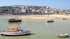 Support for the people of St Ives over second homes