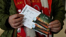 Music and sports fans lost £5 million to fake ticket scams in 2015