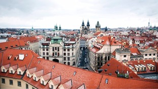European City breaks: Prague tops list for cheapest drinks