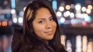 Nohemi Gonzalez was studying abroad in Paris when she was killed