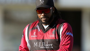Gayle in new sexism row