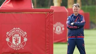 Van Gaal targets 'beautiful' FA Cup win