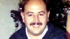 Andrew Brookes from Bromsgrove was 26 when he died in the Leppings Lane end of the Hillsborough Stadium.