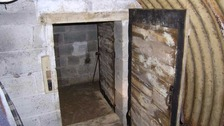 Churchill's secret Norfolk war bunker given protected status