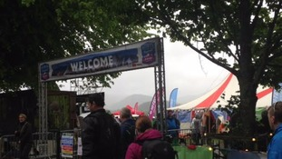 Keswick Mountain Festival.