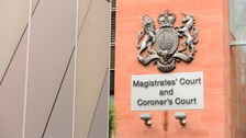 Man remanded into custody over alleged carjacking