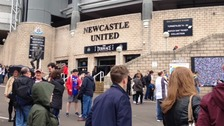 Rugby League Magic Weekend brings fans to Newcastle