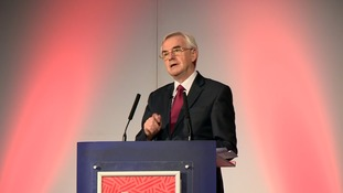 McDonnell: Labour 'helped create unfair tax system'
