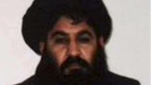 Afghan Taliban leader Mansour 'likely killed' in US drone strike