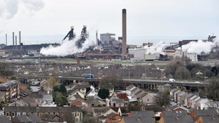 Bidders Liberty House and Excalibur Steel UK consider working together to buy Tata Steel