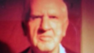 Police appeal to find missing elderly man, 79, from Croydon