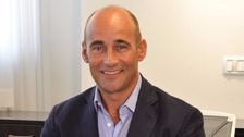 Martin Bain appointed Sunderland's new CEO