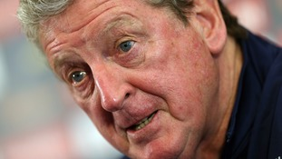Hodgson: England history should not weigh my players down at Euro 2016