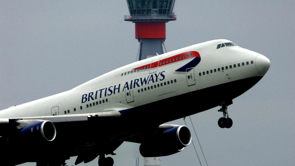 economic environment on british airways British airways is adding basic economy to its british airways isn't the only carrier taking can scott pruitt poison the environment enough to.