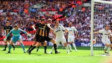 Hereford FC defeated in FA Vase final