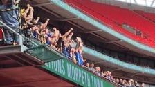 Morpeth Town win FA Vase 4-1 at Wembley