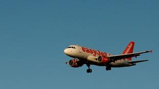 'Disruptive' passengers force easyJet plane to divert