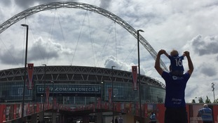 Shaymen and Mariners battle it out for FA Trophy glory