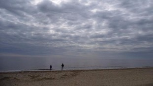 Great Yarmouth in Norfolk.