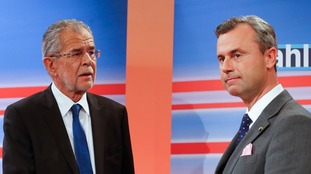 Austria election