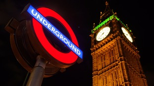Night Tube service to begin on August 19th