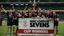 Scotland Sevens win World Series Cup Final