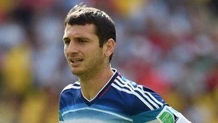 Russia star Dzagoev ruled out of Euro 2016