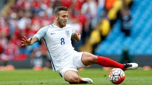 Wilshere and Henderson confident over Euro 2016 fitness