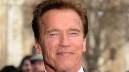 Arnold Schwarzenegger.