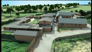 The RSPCA has already raised  £7 million to fund the centre