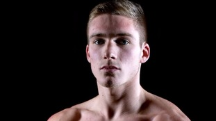 Boxer Nick Blackwell has announced his retirement from boxing in April