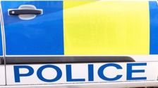 Man killed in Peebleshire road crash