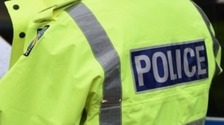 Sheffield man and two others arrested over terrorism offences