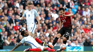 Rose ready for England left-back battle with Bertrand