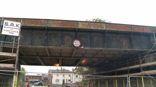 The Kingston Loop Bridge