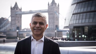 Sadiq Khan is 'sixth most intelligent politician' in history