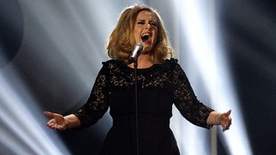 Adele set to make history with 'record £90m deal'