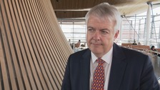 AMs to quiz Carwyn Jones since First Minister appointment