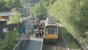 Train company scraps free rail travel for schoolchildren over safety fears