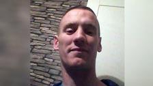 Murder victim Gerard Quinn.