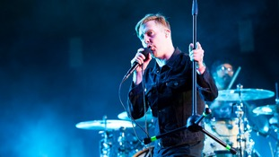 Celeb backing for Kaiser Chiefs Great North Run charity concert