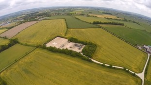 First UK fracking site in five years approved in North Yorkshire