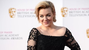 Sheridan Smith 'rushed to hospital' after collapse