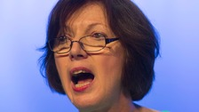 The TUC said Brexit would be negative for workers' rights