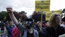 Opponents vow to overturn fracking decision